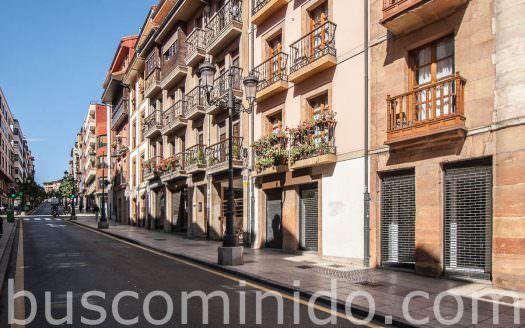 Plazas de garaje - Rosal - Oviedo