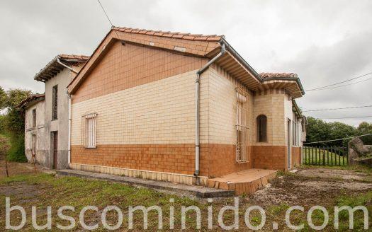 Casa en Carbayín (Siero)