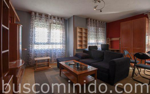 Apartamento alquiler en La Corredoria (Oviedo)