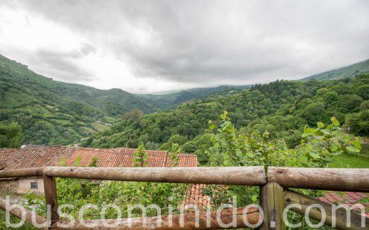 Casa rústica en Morcín - Asturias