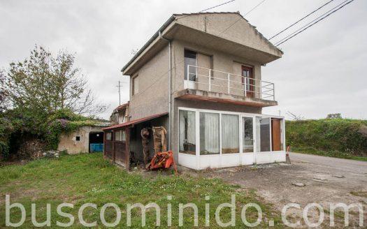 2 Casas en Ribadesella