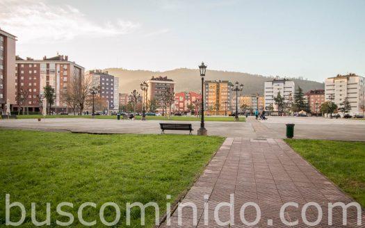 Piso 3H - La Corredoria - Oviedo