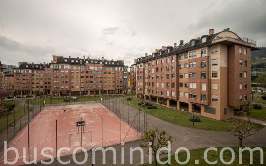 Piso 2H La Corredoria (Oviedo)