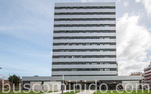 Apto Alquiler - Edificio La Torre - Pola de Siero