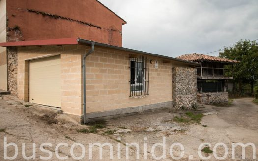 Almacén Pereda - Oviedo