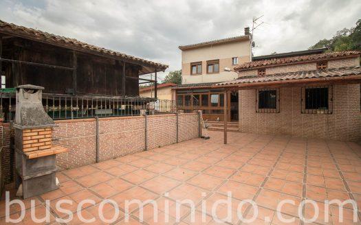 Casa Villar - Oviedo
