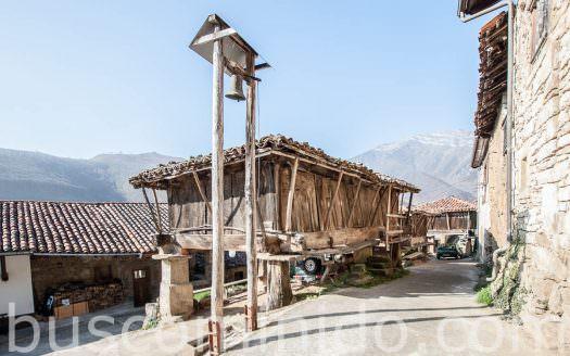 Casa-Cabaña Tanes (Caso)