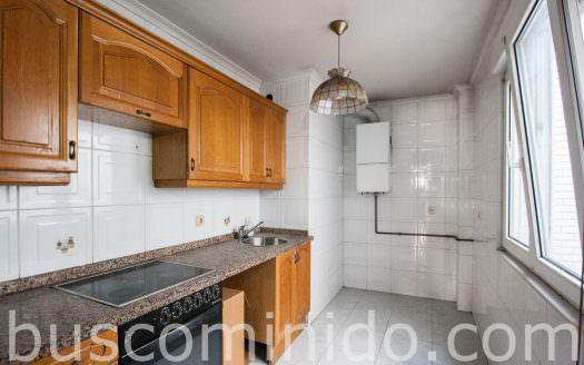 Piso La Argañosa - Oviedo