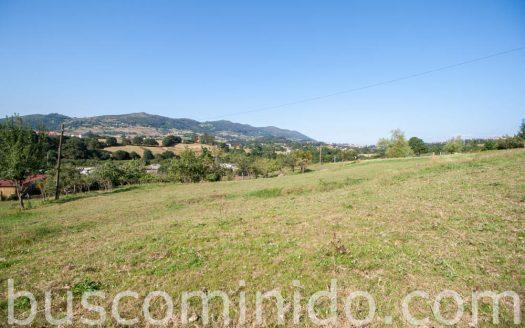 Finca edificable - San Claudio - Oviedo