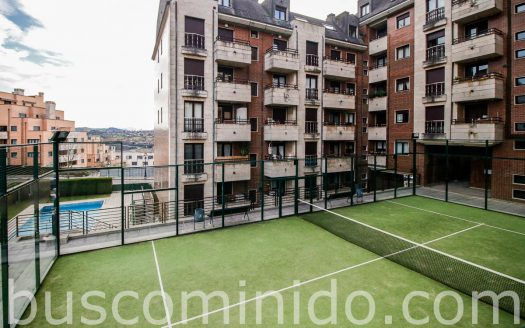 Piso Montecerrao - Oviedo